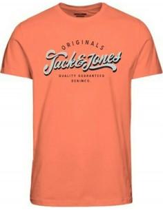 Ανδρικό T-Shirt Jack&Jones...