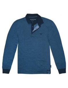Αντρική Μπλούζα Polo Μ/Μ...